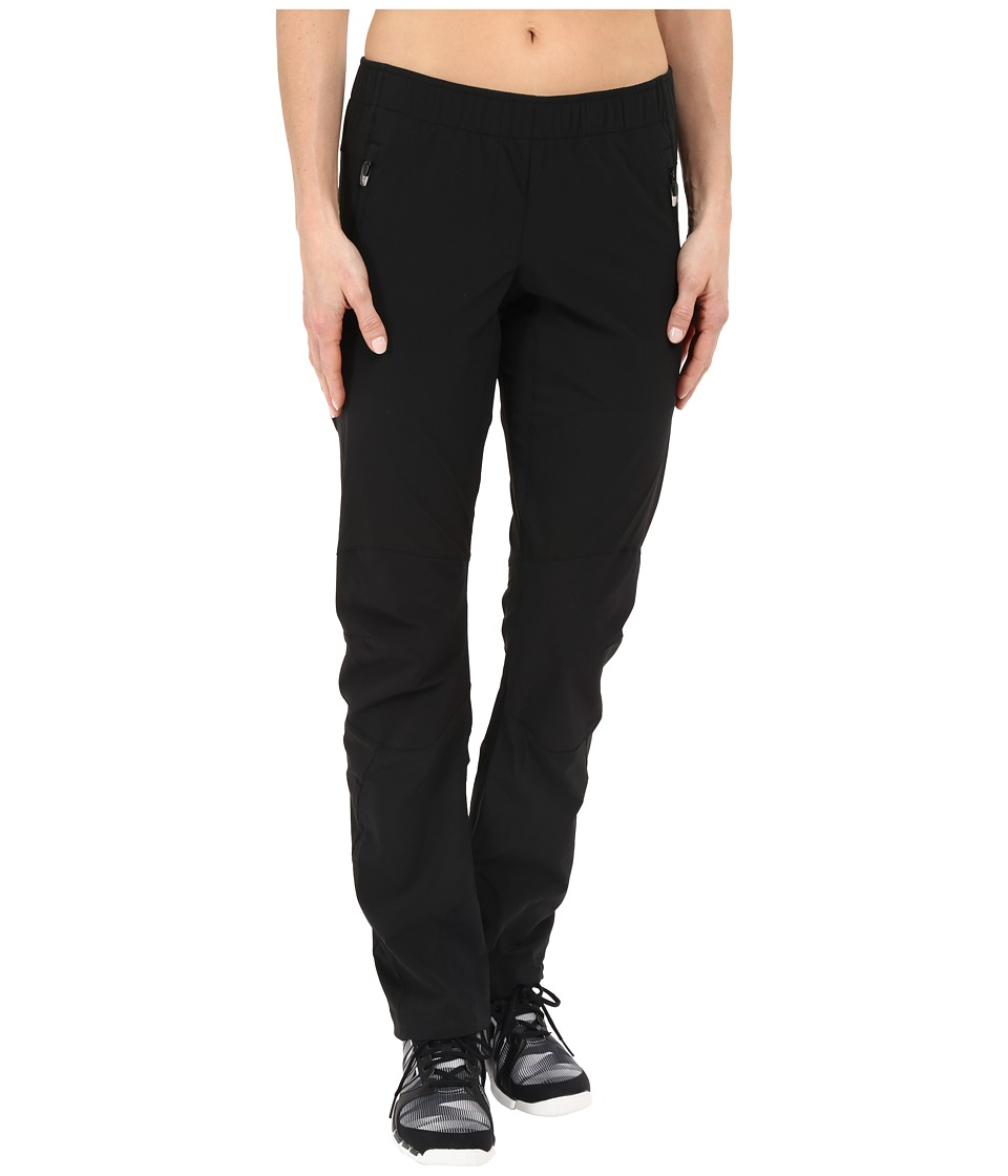 adidas Outdoor Terrex Multi Pants (Black/Shadow Black) Women