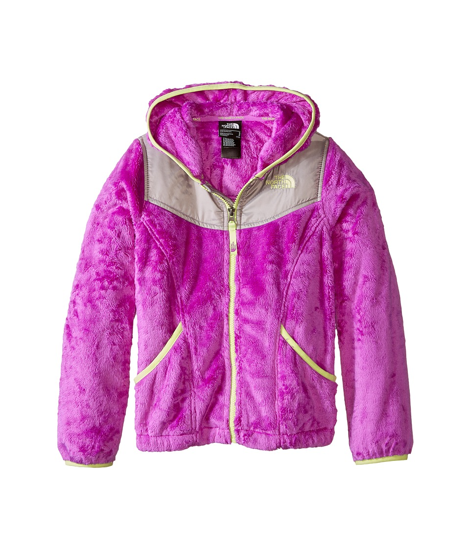 The North Face Kids - Oso Hoodie (Little Kids/Big Kids) (Sweet Violet) Girl's Fleece