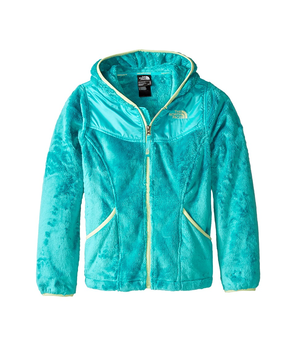 The North Face Kids - Oso Hoodie (Little Kids/Big Kids) (Bluebird) Girl's Fleece