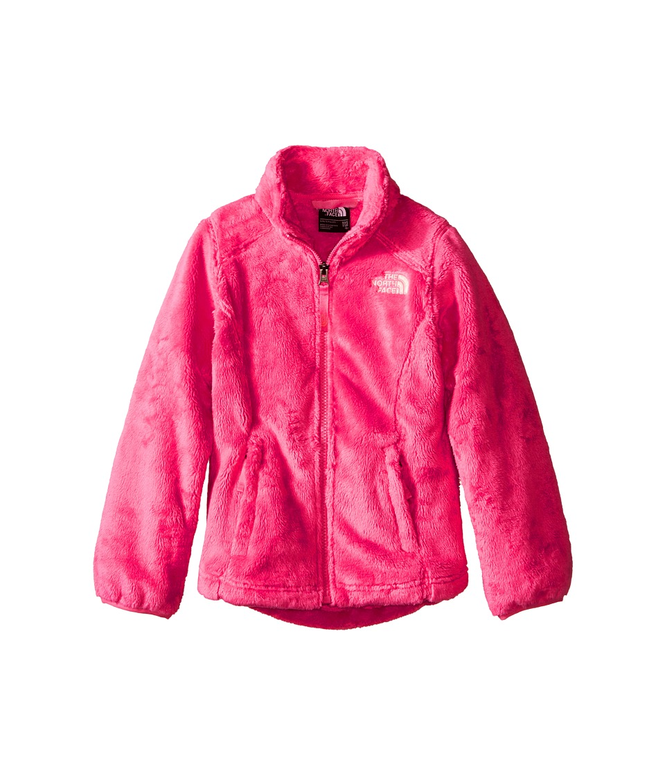 The North Face Kids - Osolita Jacket (Little Kids/Big Kids) (Cha Cha Pink) Girl's Coat