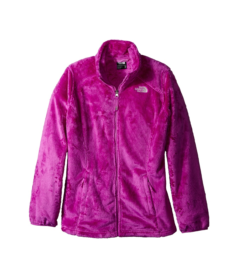 The North Face Kids - Osolita Jacket (Little Kids/Big Kids) (Sweet Violet) Girl's Coat