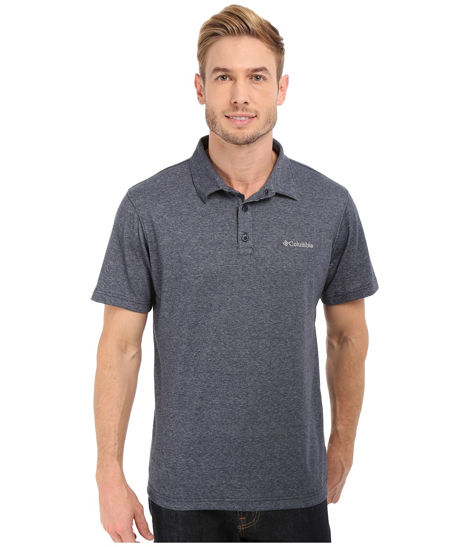 Columbia - Thistletown Park Polo II (Nocturnal Heather) Men