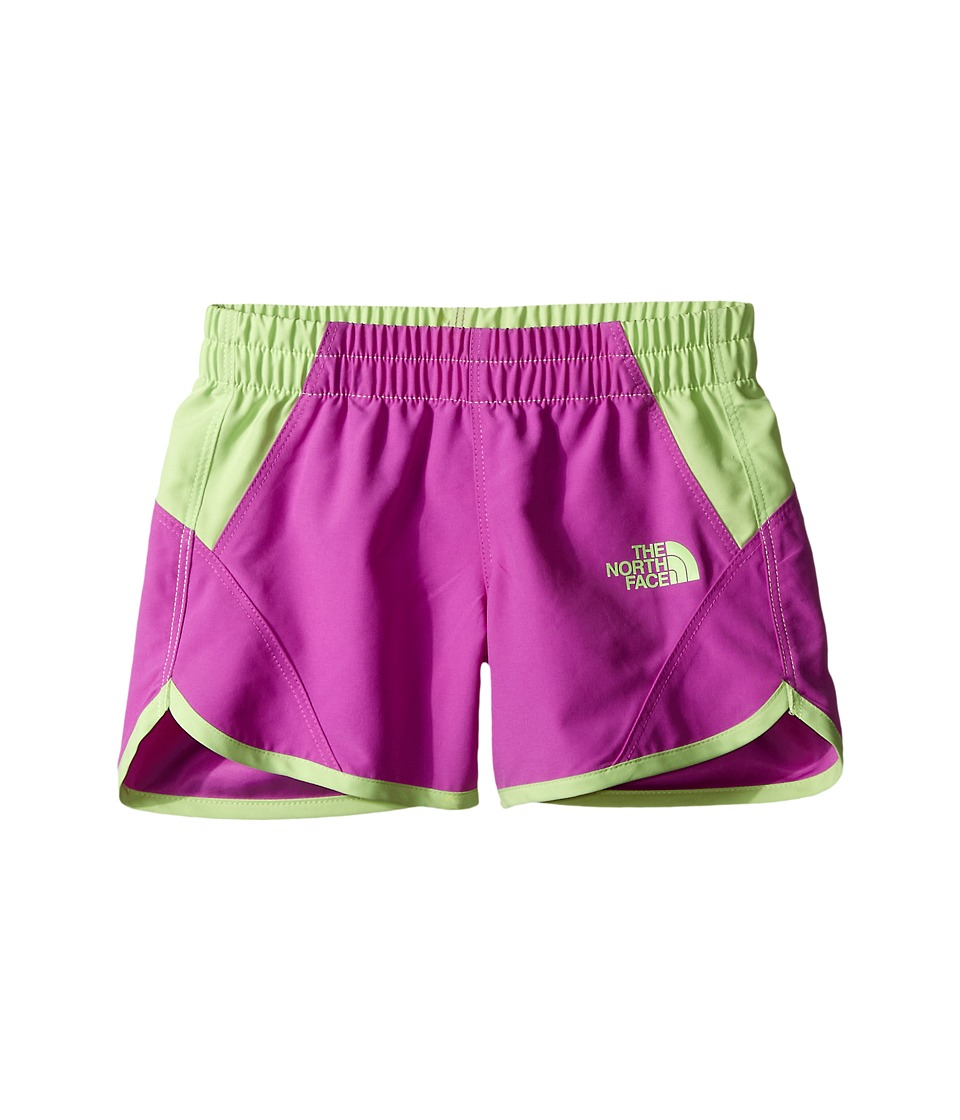 The North Face Kids - Class V Water Shorts (Little Kids/Big Kids) (Sweet Violet) Girl's Shorts