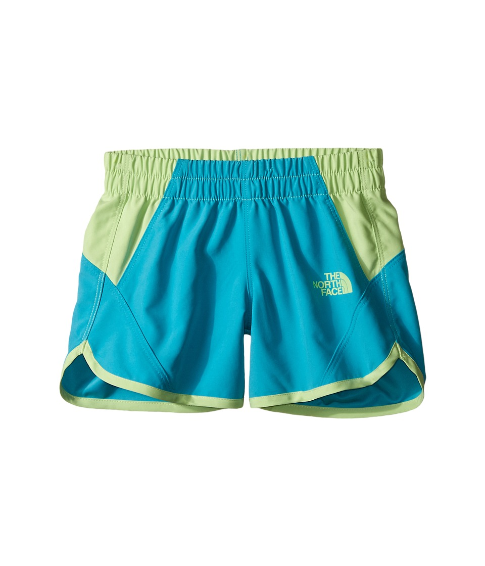 The North Face Kids - Class V Water Shorts (Little Kids/Big Kids) (Bluebird) Girl's Shorts
