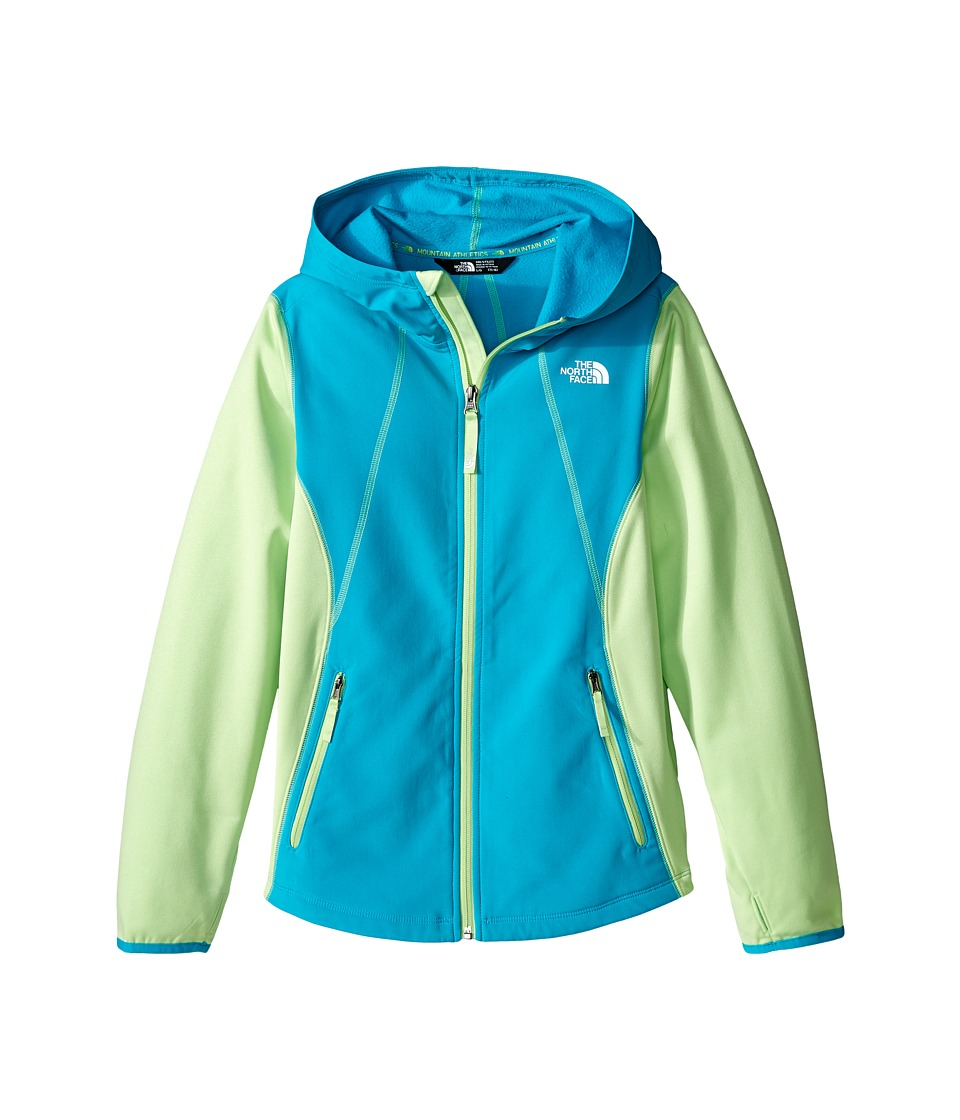 The North Face Kids - Kilowatt Jacket (Little Kids/Big Kids) (Bluebird) Girl's Coat