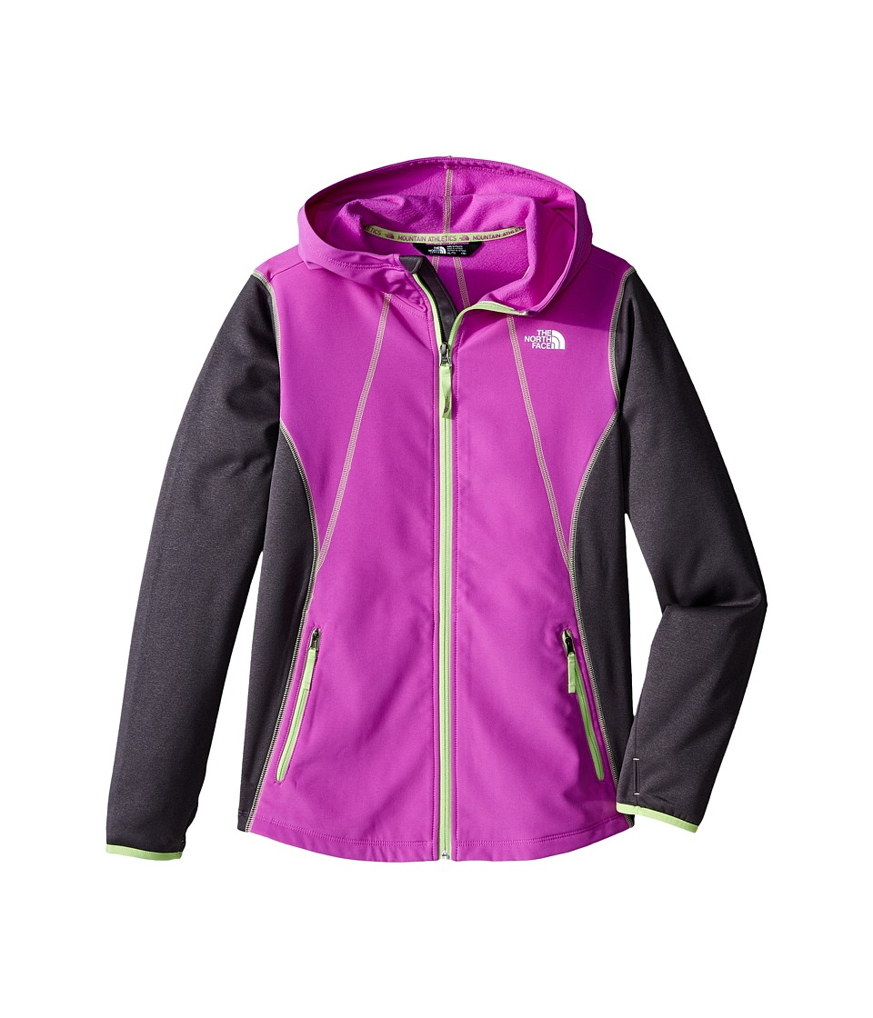 The North Face Kids - Kilowatt Jacket (Little Kids/Big Kids) (Sweet Violet) Girl's Coat