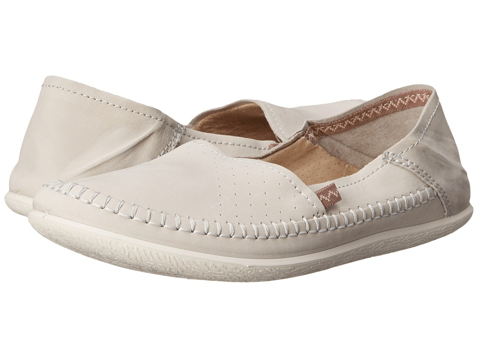ECCO Easy L Moc (Gravel) Women