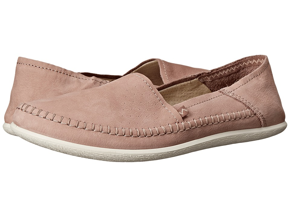 ECCO Easy L Moc (Woodrose) Women