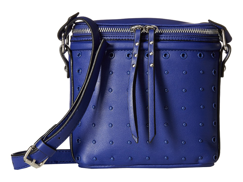 French Connection - Beatrix - Crossbody (Monarch Blue) Cross Body Handbags