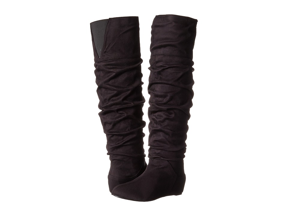 Michael Antonio - Bendit (Black) Women's Boots