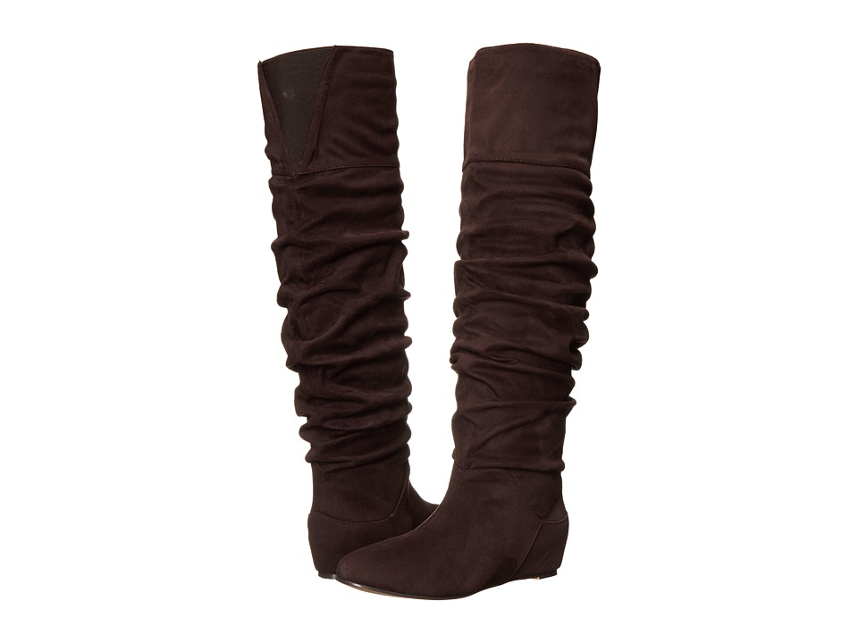 Michael Antonio - Bendit (Chocolate) Women's Boots