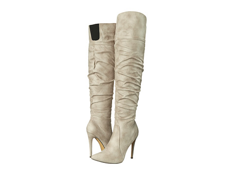 Michael Antonio - Hollywood (Winter White) Women's Boots