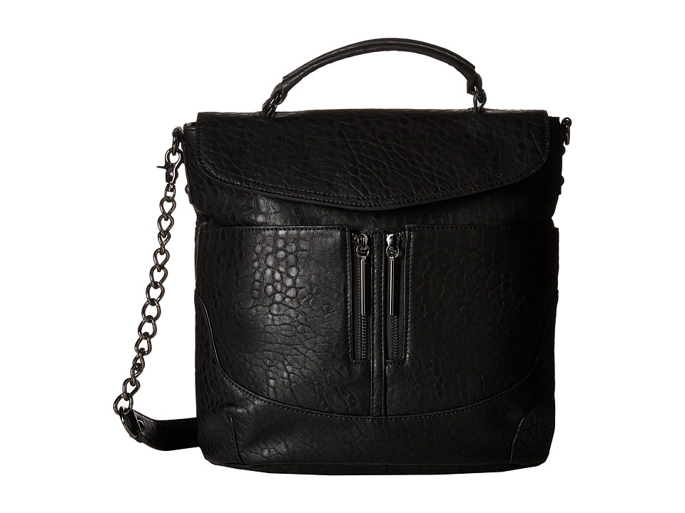 French Connection - Erin - Hobo (Black) Hobo Handbags