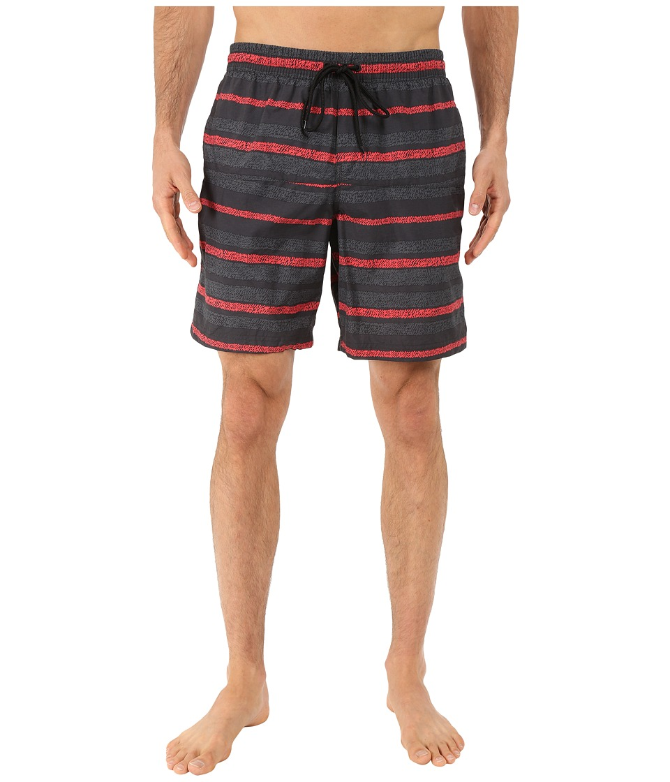 Columbia - Lakeside Leisure Printed Shorts II (Shark) Men's Shorts