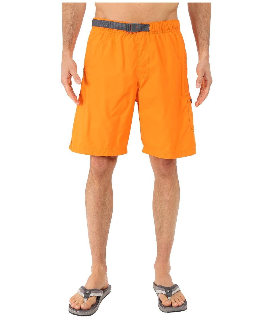 Columbia - Palmerston Peak Short (Solar) Men's Shorts