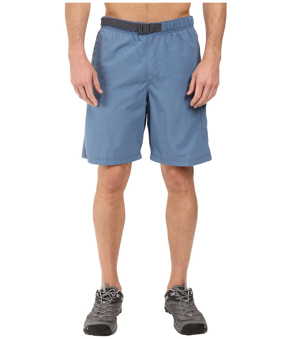Columbia - Palmerston Peak Short (Steel) Men's Shorts