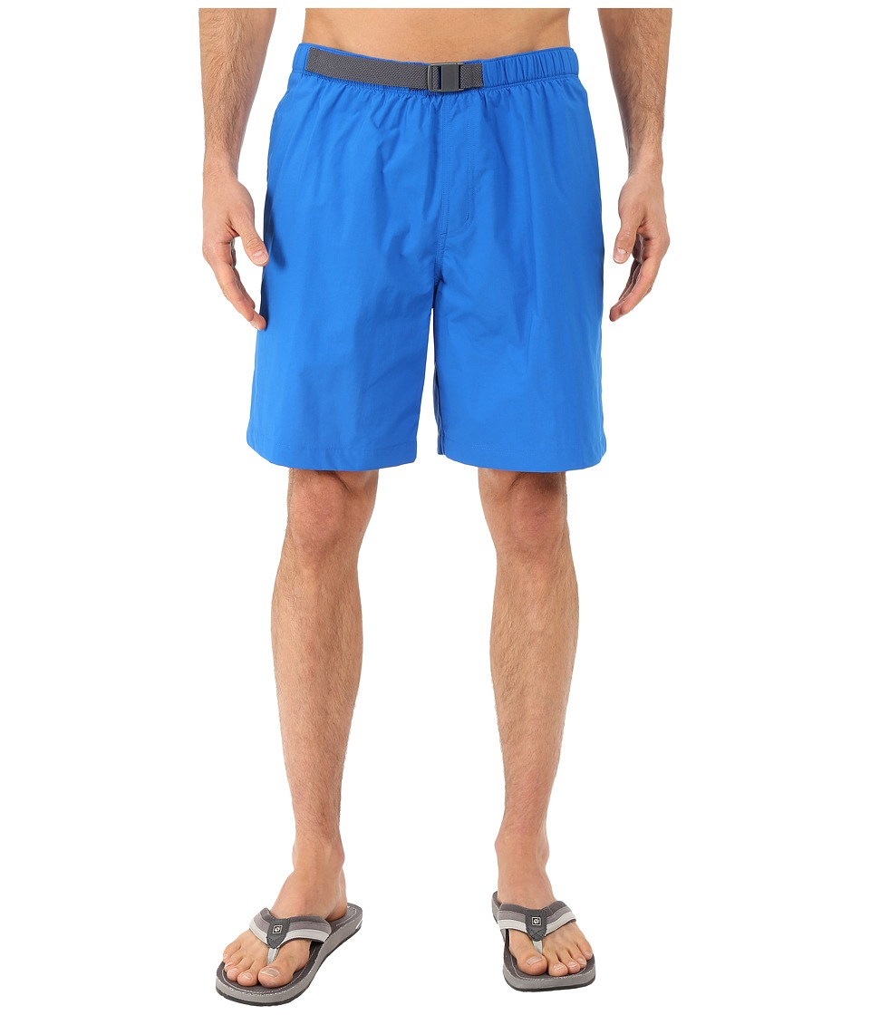 Columbia - Whidbey II Water Shorts (Super Blue) Men's Shorts