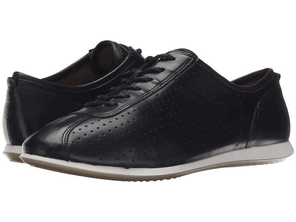 ECCO Touch Sneaker (Black) Women
