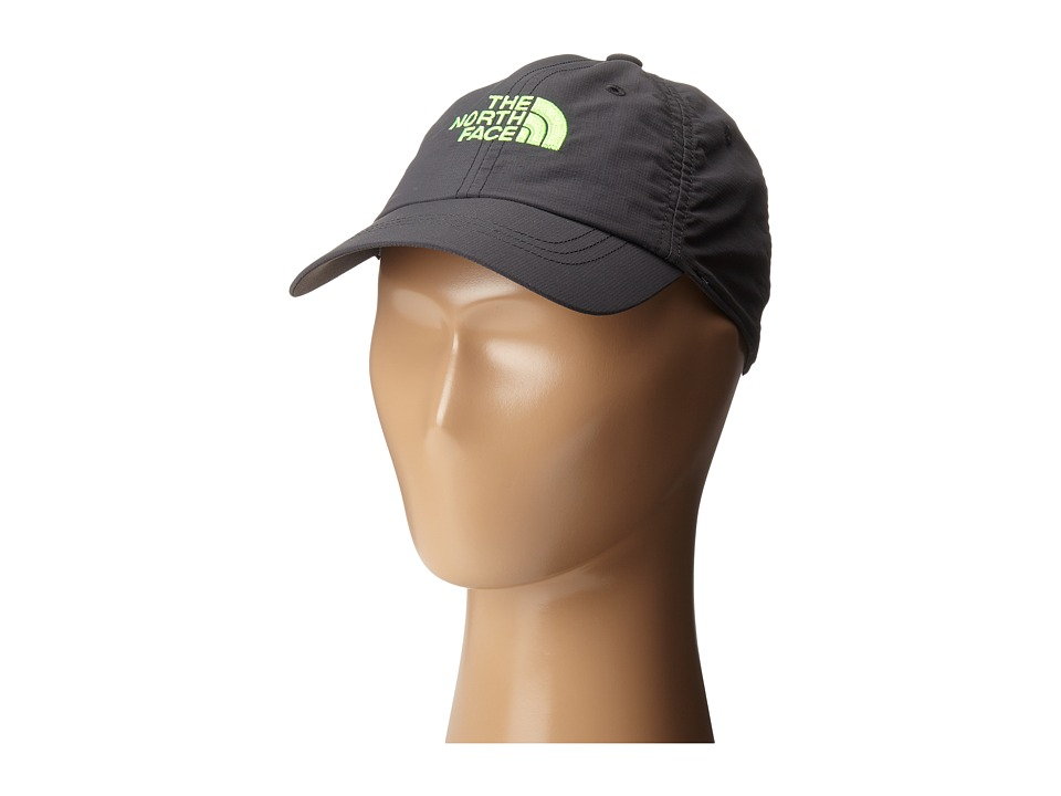 The North Face Kids - Youth Horizon Hat (Asphalt Grey) Baseball Caps