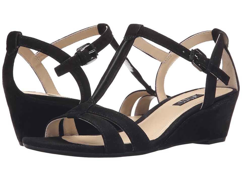 ECCO - Rivas 45 (Black) Women's Sandals