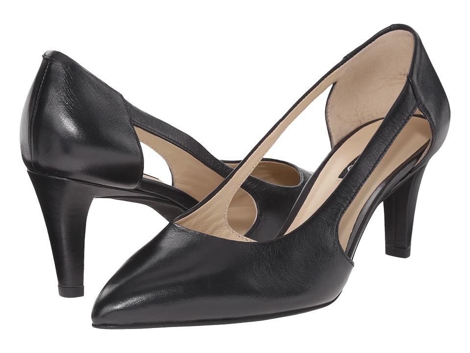 ECCO - Belleair Sling Pump (Black) High Heels