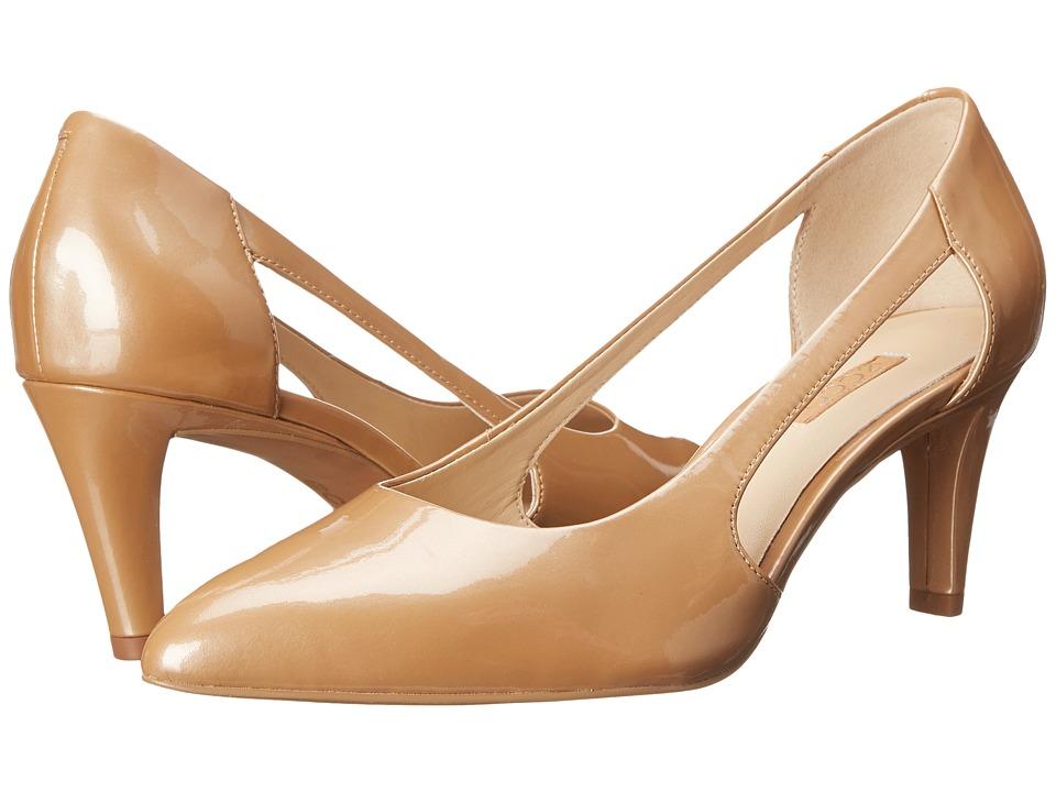 ECCO Belleair Sling Pump (Teak) High Heels
