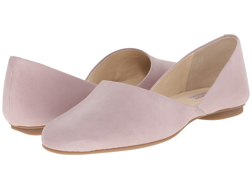 2a57cb5ee57a ... 40 UPC 809702114752 product image for ECCO - Tasiha Modern Flat (Blush)  Women s Flat Shoes