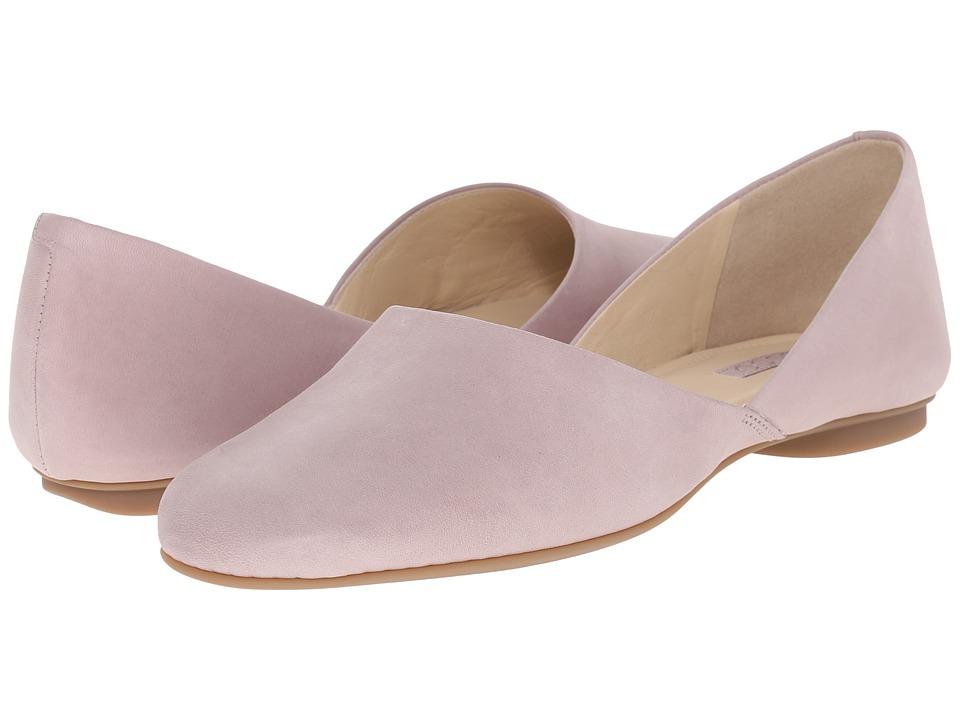 ECCO Tasiha Modern Flat (Blush) Women