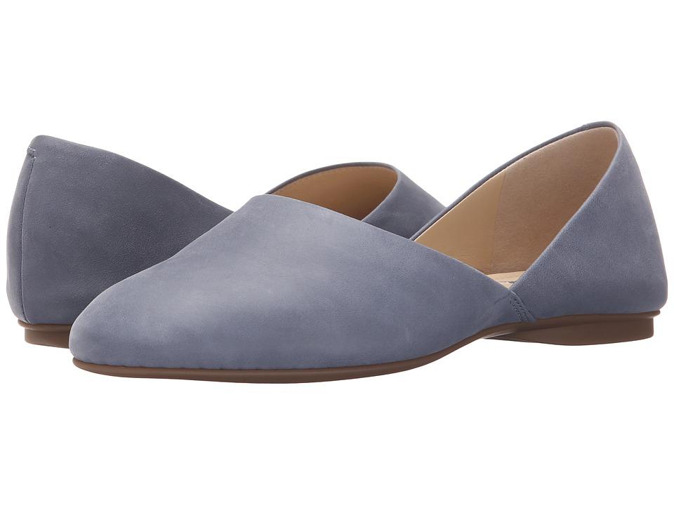 ECCO - Tasiha Modern Flat (Misty) Women