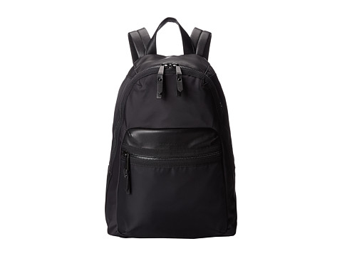 French Connection - Piper - Backpack (Black) Backpack Bags