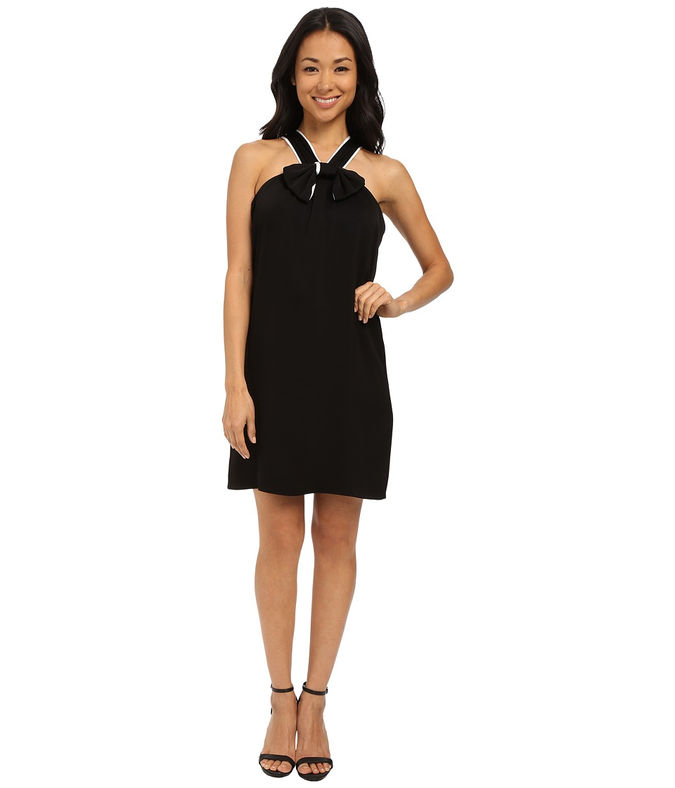 Shoshanna - Anda Dress (Jet) Women's Dress