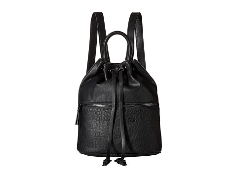 French Connection - Mara - Backpack (Black) Backpack Bags