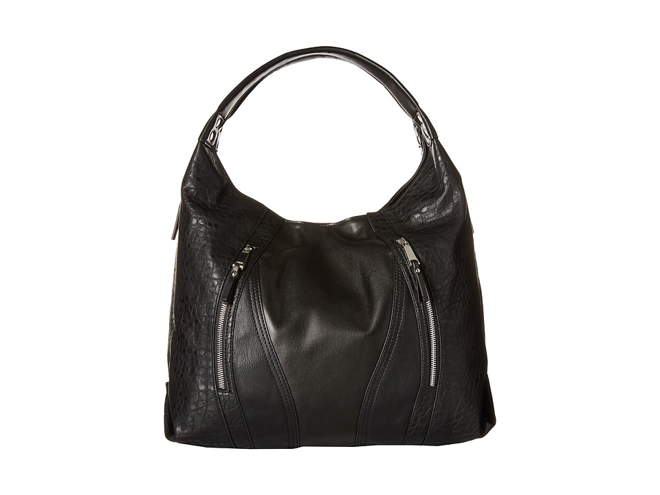 French Connection - Ollie - Tote (Black) Tote Handbags