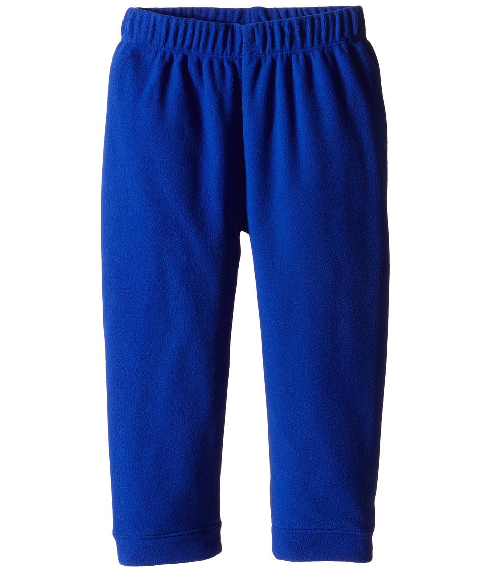 The North Face Kids - Glacier Pants (Infant) (Marker Blue Palm Print (Prior Season)) Kid's Casual Pants