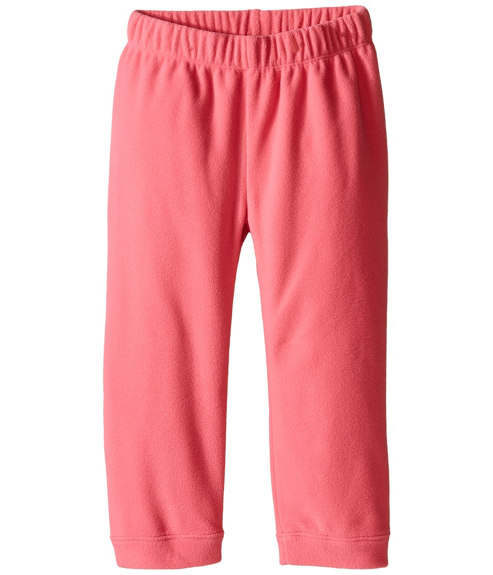 The North Face Kids - Glacier Pants (Infant) (Cha Cha Pink) Kid's Casual Pants