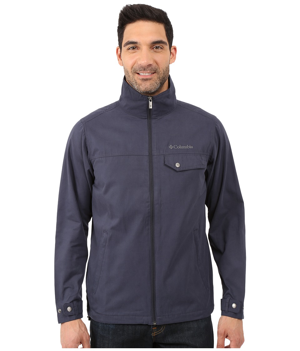 Columbia - Venture Creek Jacket (India Ink) Men's Coat
