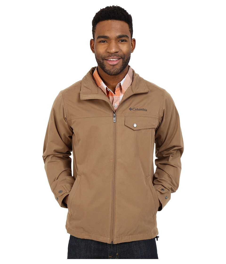 Columbia - Venture Creek Jacket (Delta) Men's Coat