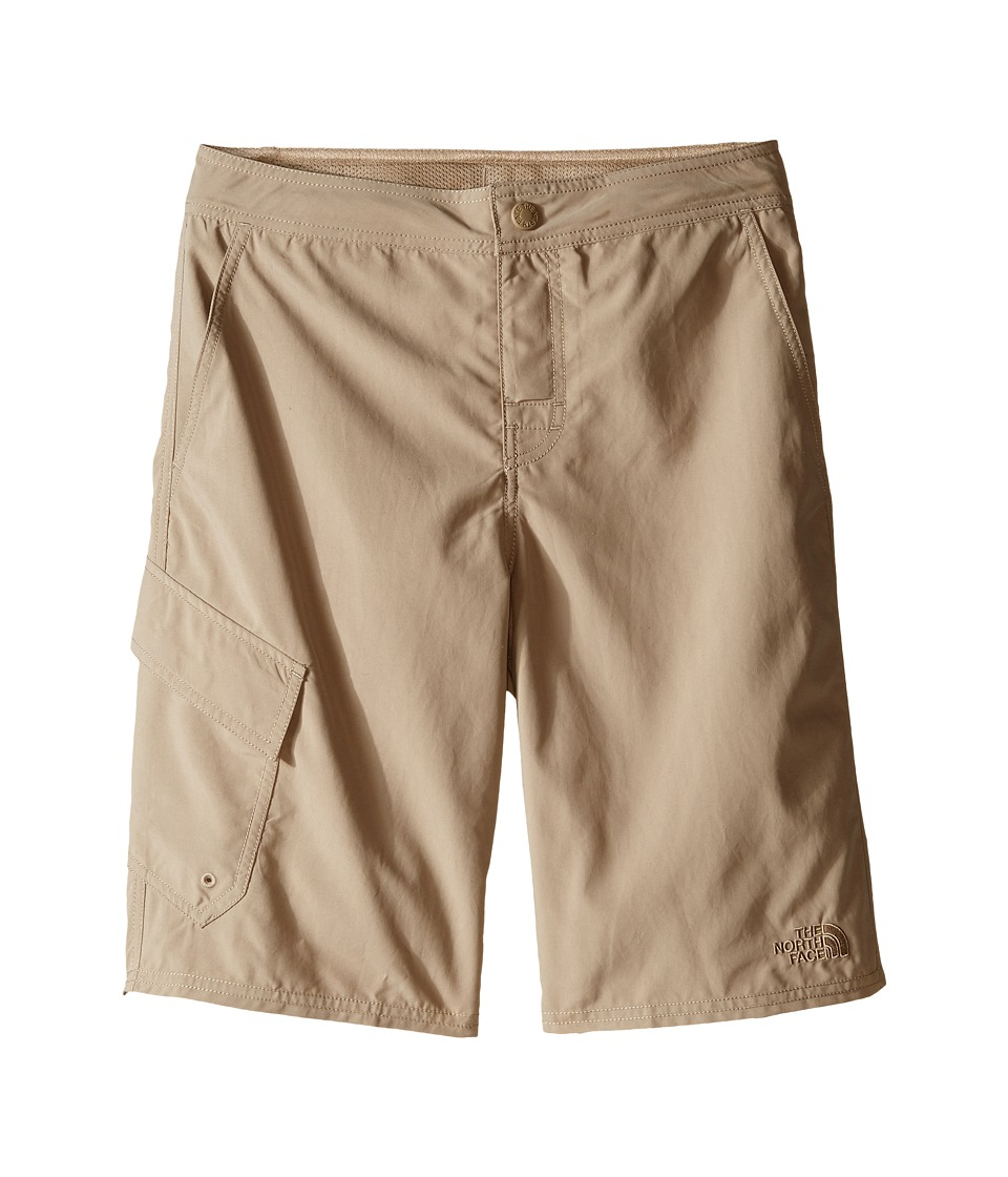 The North Face Kids - Markhor Hike/Water Shorts (Little Kids/Big Kids) (Dune Beige/Dune Beige) Boy's Shorts
