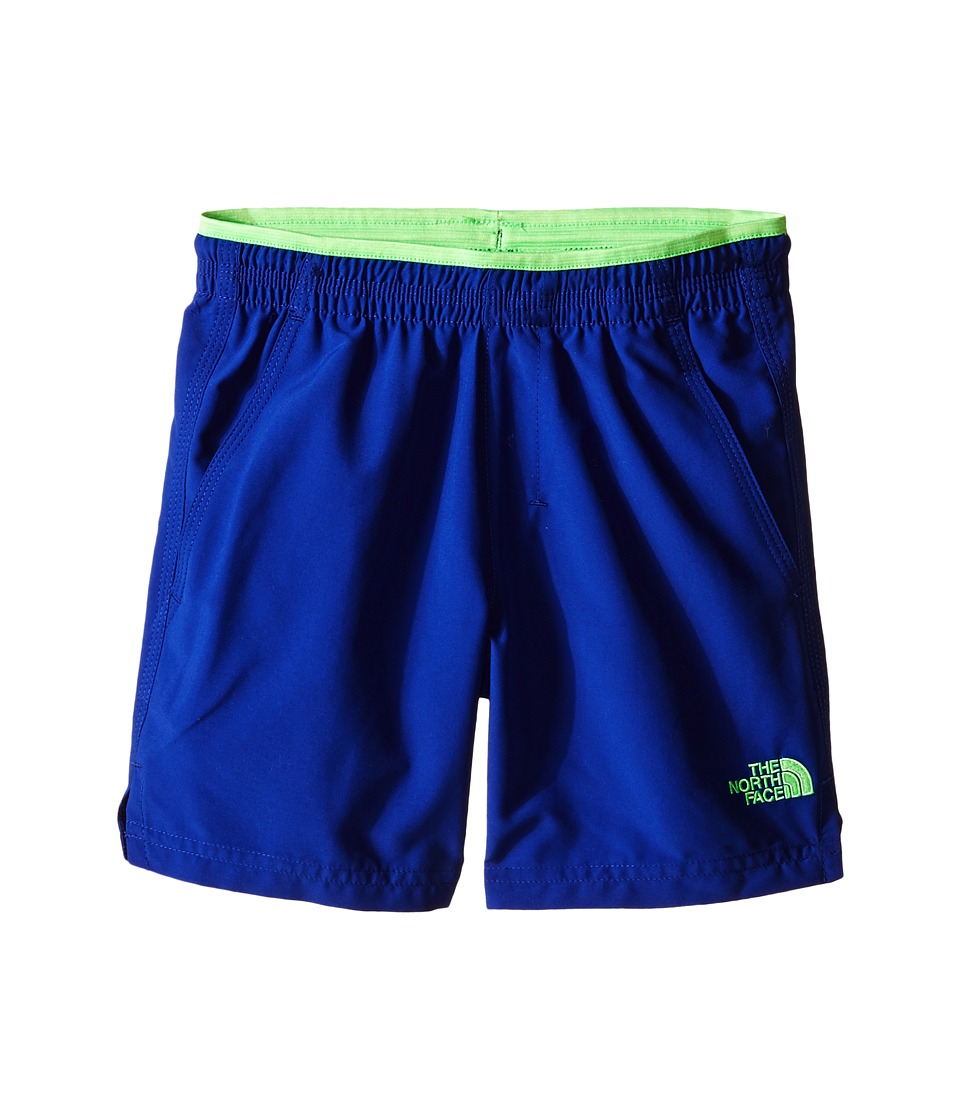 The North Face Kids - Class V Water Shorts (Little Kids/Big Kids) (Marker Blue) Boy's Swimwear