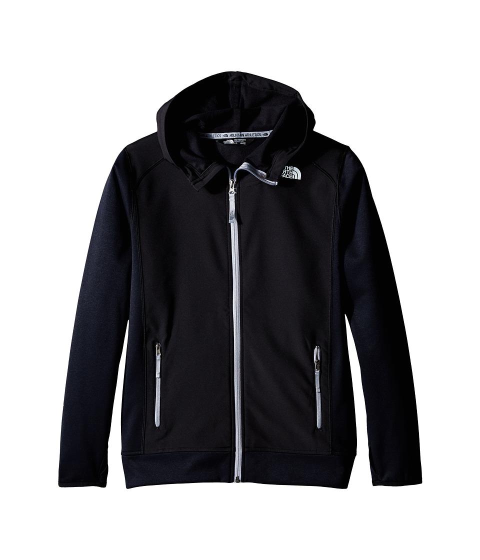 The North Face Kids - Kilowatt Jacket (Little Kids/Big Kids) (TNF Black) Boy's Coat