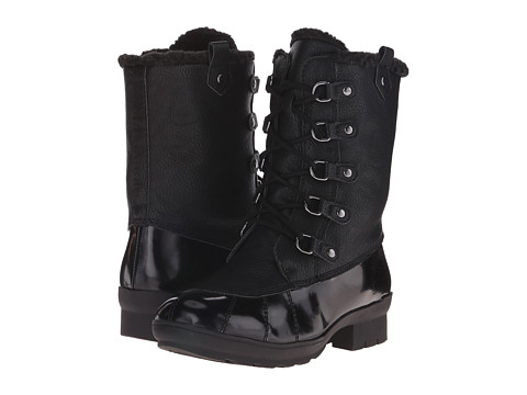 Aerosoles - Barricade (Black Combo) Women's Shoes