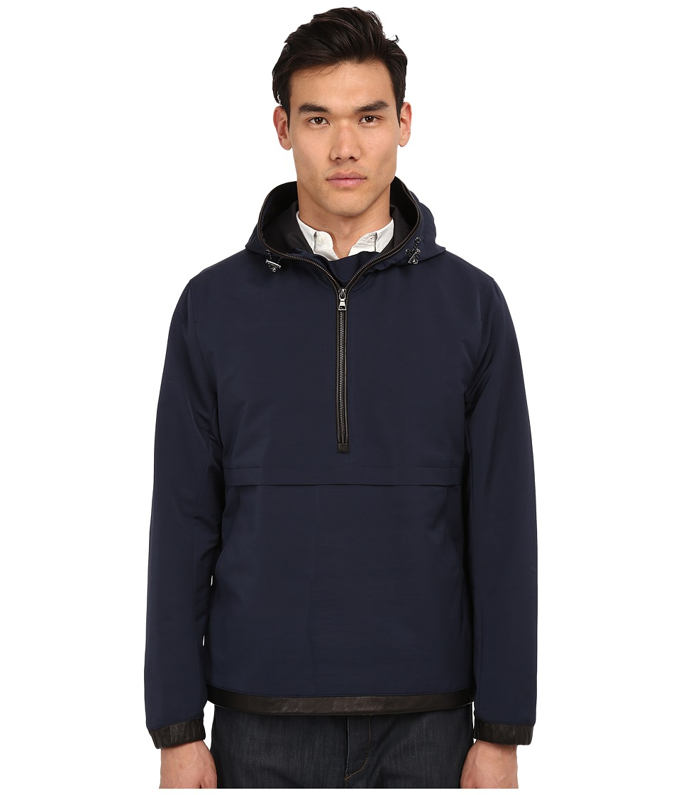 Vince - Highline Scuba Anorak (Coastal) Men's Coat