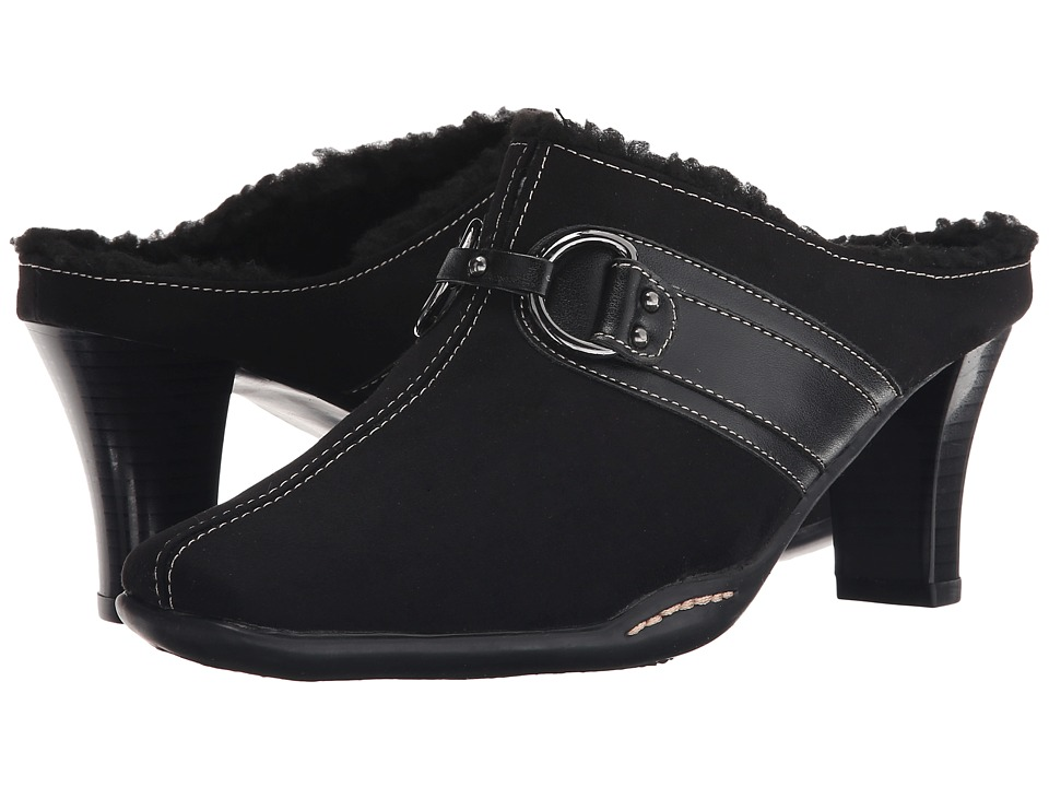A2 by Aerosoles - Snapjack (Black) Women's Shoes