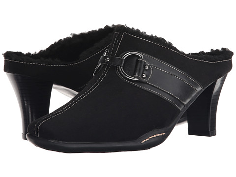 Aerosoles - Snapjack (Black) Women's Shoes