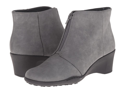 Aerosoles - World Tor (Grey) Women