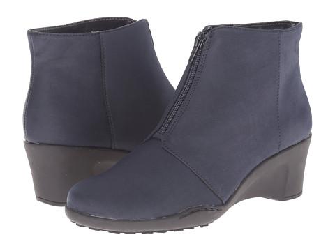 Aerosoles - World Tor (Navy) Women's Shoes