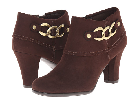 Aerosoles - First Role (Brown) Women
