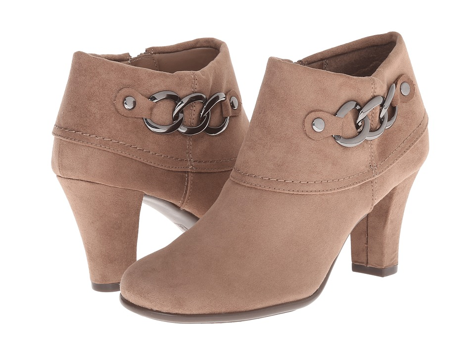 A2 by Aerosoles - First Role (Mink) Women's Shoes