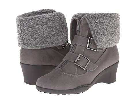 Aerosoles - Music Tor (Grey) Women