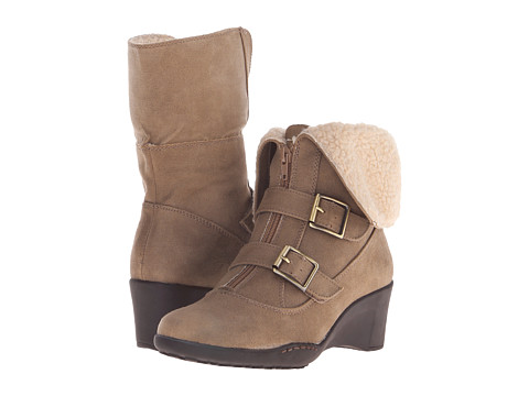 Aerosoles - Music Tor (Tan) Women